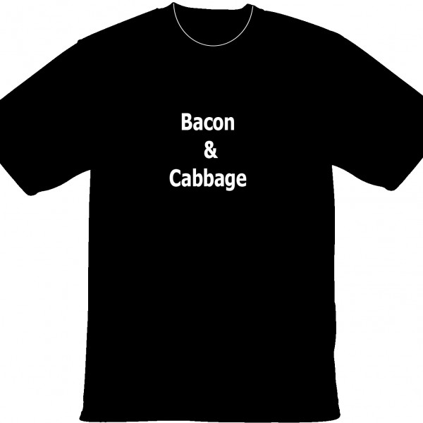 Bacon & Cabbage